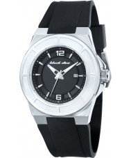 Black Dice Mens The Veteran Silicone Watch