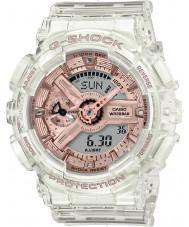 Casio GMA-S110SR-7AER Ladies G-Shock Watch
