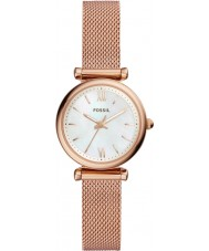 Fossil ES4433 Ladies Carlie Watch