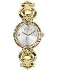 Versus VSP33180018 Ladies Victoria Harbour Watch