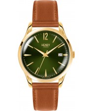 Henry London HL39-S-0186 Chiswick Watch