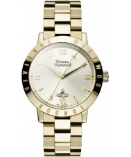 Vivienne Westwood VV152GDGD Ladies Bloomsbury Watch
