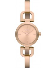 DKNY NY8542 Ladies Reade Rose Gold Watch