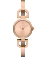 DKNY NY8542 Ladies Reade Rose Gold Watch