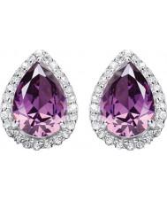 Purity 925 P3057ES-1 Ladies Earrings