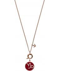Emporio Armani EG3399221 Ladies Necklace