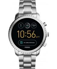 Fossil Q FTW4000 Mens Explorist Smartwatch