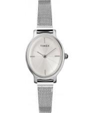 Timex TW2R94200 Ladies Milano Watch