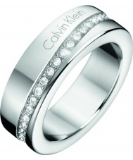 Calvin Klein Ladies Hook Ring