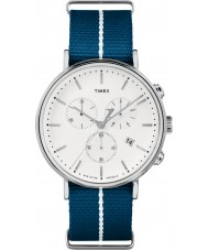 Timex TW2R27000 Fairfield Watch