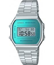 Casio A168WEM-2EF Collection Watch