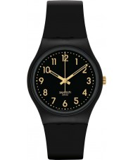Swatch GB274 Original Gent - Golden Tac Watch