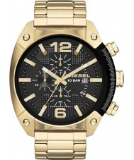 Diesel DZ4342 Mens Overflow Watch