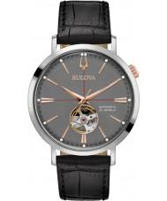 Bulova 98A187 Mens Automatic Watch