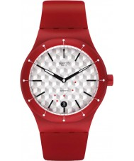 Swatch SUTR403 Sistem Corrida Watch