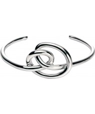Fiorelli B4775 Ladies Textured Forms Bangle