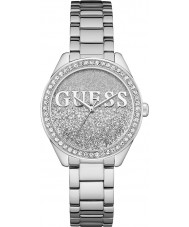 Guess W0987L1 Ladies Glitter Girl Watch
