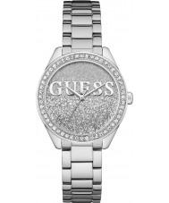 Guess W0987L1 Ladies Glitter Girl Watch