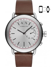 Armani Exchange Connected AXT1022 Mens Dress Smartwatch