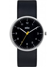Braun BN0021BKBKG Mens All Black Quartz Watch