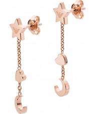 Emporio Armani EG3412221 Ladies Earrings