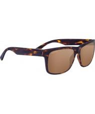 Serengeti 8373 Positano Tortoiseshell Sunglasses
