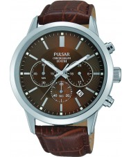 Pulsar PT3739X1 Mens Sport Watch