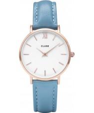 Cluse CL30046 Ladies Minuit Watch