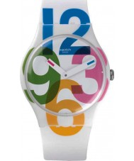 Swatch SUOW117 New Gent - Clockwise Watch