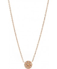 Fossil JF00846791 Ladies Necklace