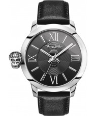 Thomas Sabo WA0297-218-203-46mm Mens Rebel at Heart Watch