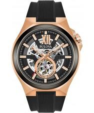 Bulova 98A177 Mens Automatic Watch