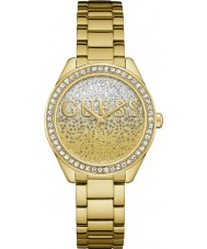 Guess W0987L2 Ladies Glitter Girl Watch