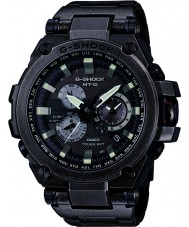 Casio MTG-S1000V-1AER Mens G-Shock Radio Controled Solar Powered Black Watch