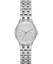 DKNY NY2490 Ladies Park Slope Silver Steel Bracelet Watch