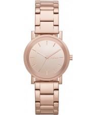 DKNY NY2179 Ladies Soho Rose Gold Watch