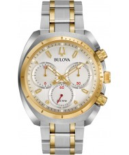 Bulova 98A157 Mens Sport CURV Watch