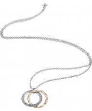 Guess UBN83101 Ladies E-Motions Necklace