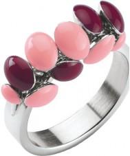 Swatch JRP023-9 Ladies Creasima Ring - Size R