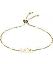 Fossil JF03227710 Ladies Bracelet