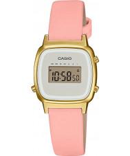 Casio LA670WEFL-4A2EF Ladies Collection Watch