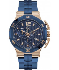 Gc Y52008G7MF Mens Structura Ultimate Watch