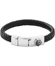 Diesel DX0837040 Mens Bracelet