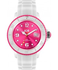 Ice-Watch SI.WP.B.S.12 Ice-White Pink Dial Watch