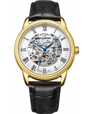Rotary GS03036-01 Mens Exclusive Timepieces Watch