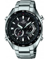 Casio EQW-T620DB-1AER Mens Edifice Radio Controlled Steel Solar Powered Watch