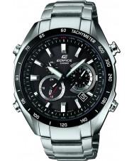 Casio EQW-T620DB-1AER Mens Edifice Radio Controlled Steel Solar Powered Watch