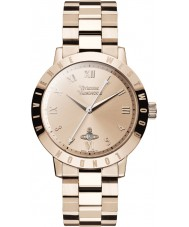 Vivienne Westwood VV152RSRS Ladies Bloomsbury Watch