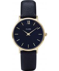 Cluse CL30014 Ladies Minuit Watch