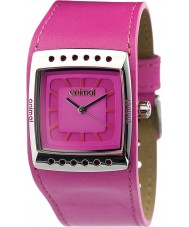 Animal WW2WA504-C62 Ladies Can Am S Hot Pink Watch